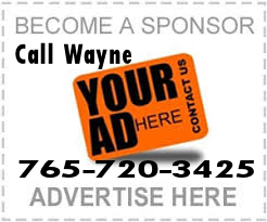 Call Wayne to advertise to 2 Million views monthly border=